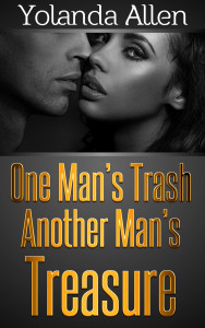 Book Cover: One Man's Trash Another Man's Treasure