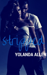Book Cover: Stripped